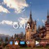 Castelul Peleș va reprezenta un capitol din povestea UNTOLD - OXIA va mixa timp de 5 ore