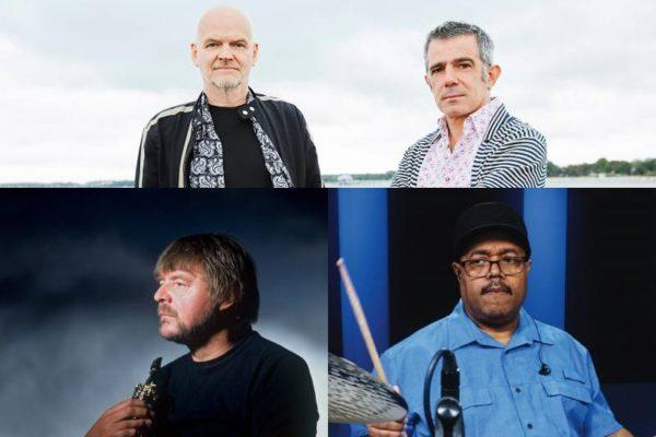 Lars Danielsson & Paolo Fresu, John Surman, Dennis Chambers