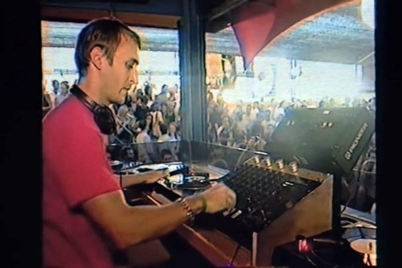 David Guetta - Jack Back