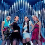 Videoclip Blackpink - Kill This Love