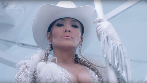 """Jennifer Lopez """"Medicine"""" ft. French Montana"""
