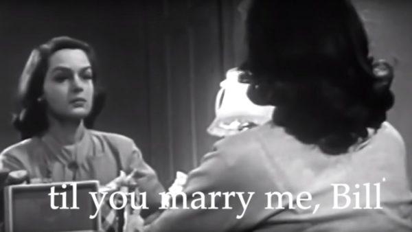 Morrissey ft. Billie Joe Armstrong - Wedding Bell Blues [Lyric Video]