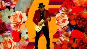 Santana - Breaking Down The Door ft. Buika