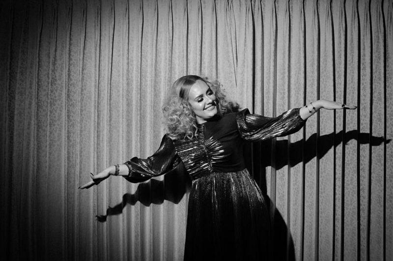 Adele zi de nastere 31 ani 2019