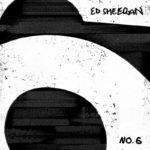 Coperta Album Ed Sheeran No 6 Collaborations Project