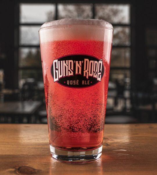 Guns N Rose bere proces