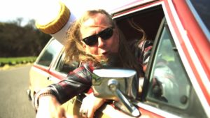 Videoclip Alice in Chains Rainier Fog
