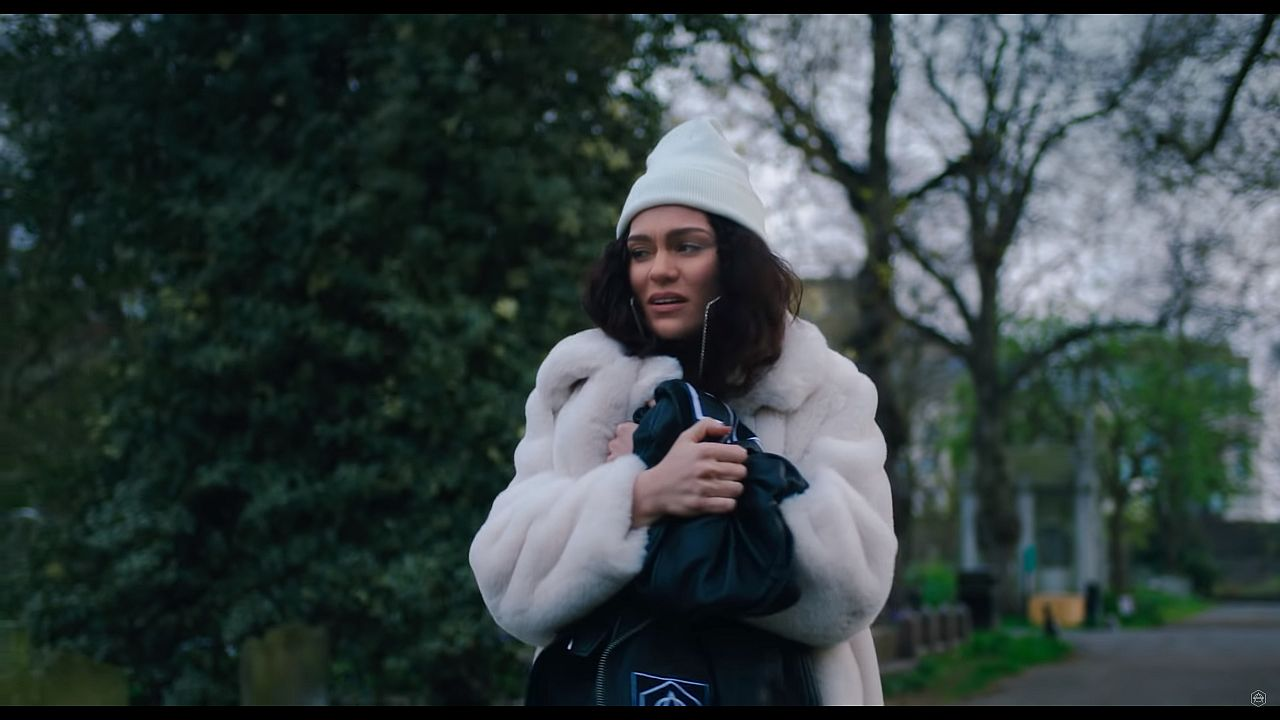 Videoclip Don Diablo Jessie J Brave