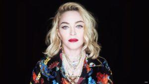 Videoclip Madonna Swae Lee Crave