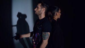 Videoclip Randi Rina Shift 2 Anonimi