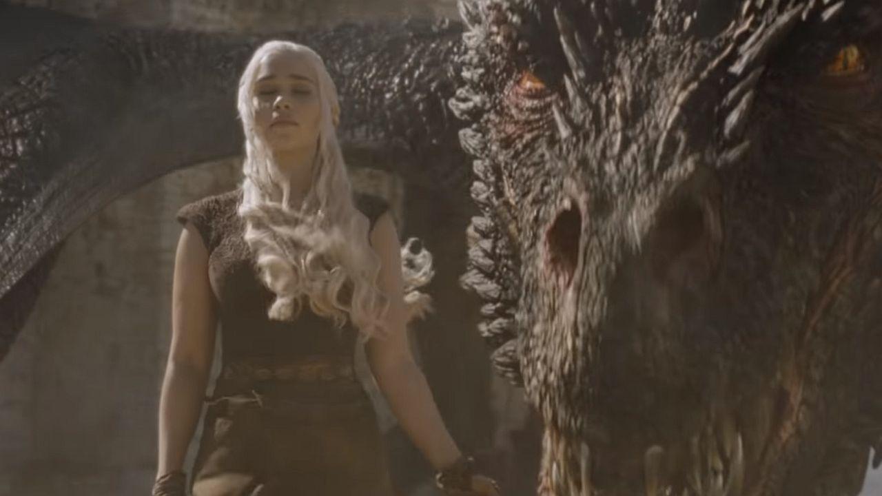 Videoclip SZA The Weeknd Travis Scott Power is Power Game of Thrones