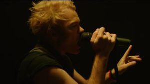 Videoclip Sum 41 Out For Blood