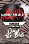 Drop the Bass 2 - Vanotek x Manuel Riva