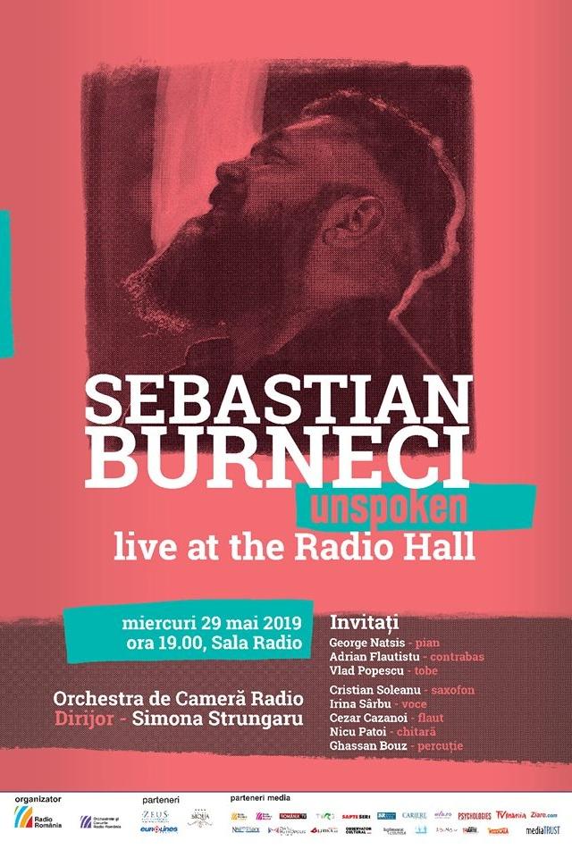 Sebastian Burneci -