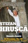Ștefan Hrușcă - Concert extraordinar de colinde