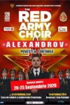 The Red Army Choir - AMÂNAT