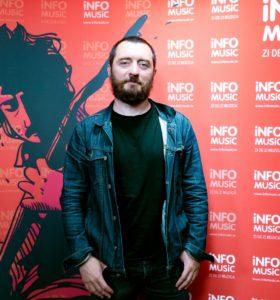 Cătălin Rulea (Toulouse Lautrec) @InfoMusic