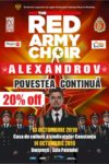Red Army Choir 2019