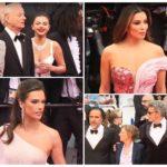 Deschiderea Festivalului de la Cannes 2019