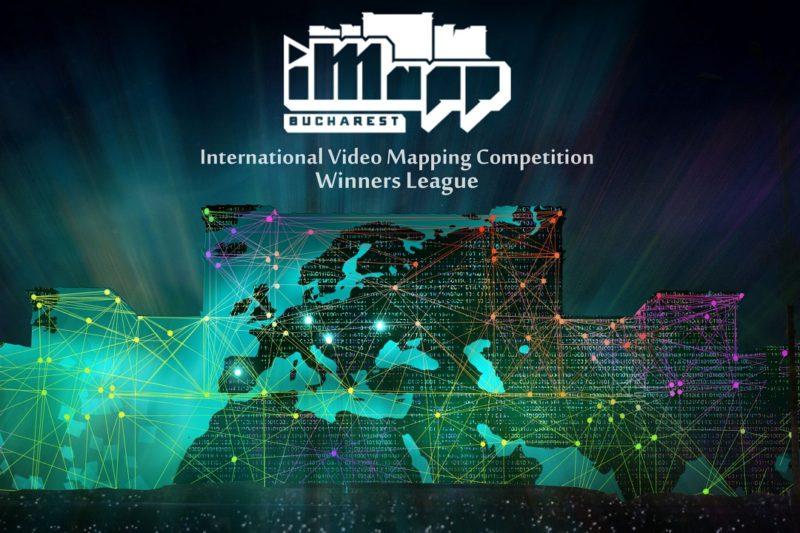 iMapp Bucharest 2019