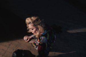 Madonna - Crave