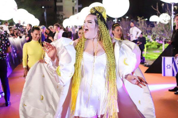 Netta Barzilai - Eurovision 2019