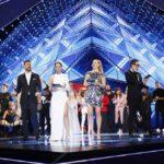 Prima Semifinala Eurovision 2019