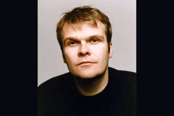 Rob Stringer - Sony Music CEO