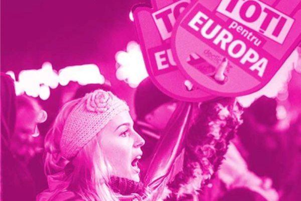 Toți pentru Europa