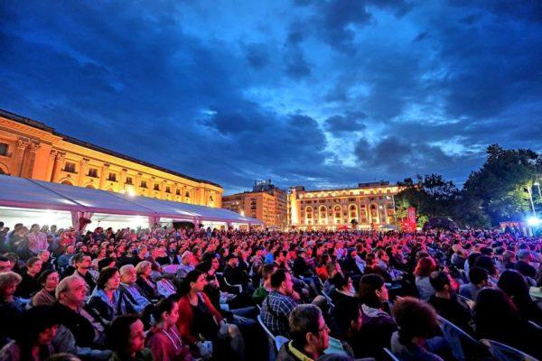 Bucharest Jazz Festival
