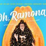 Oh Ramona poster 2019 film Netflix