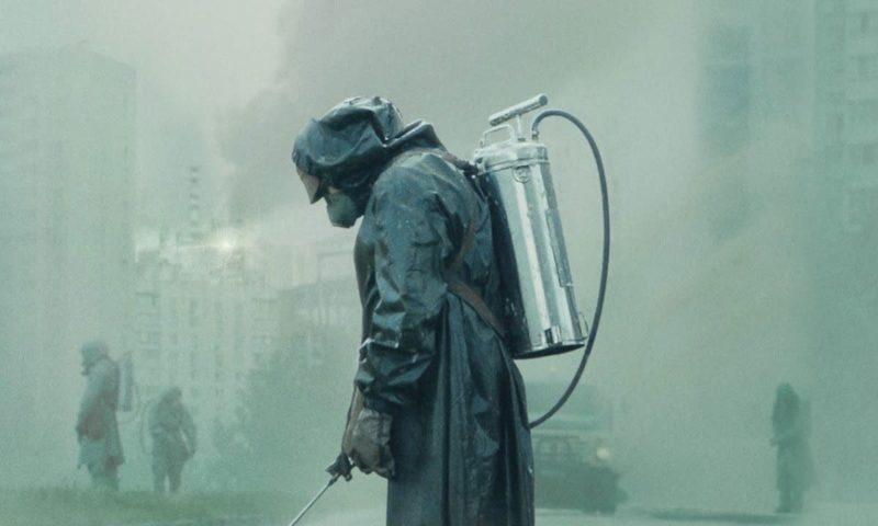 Serial HBO Cernobil 2019