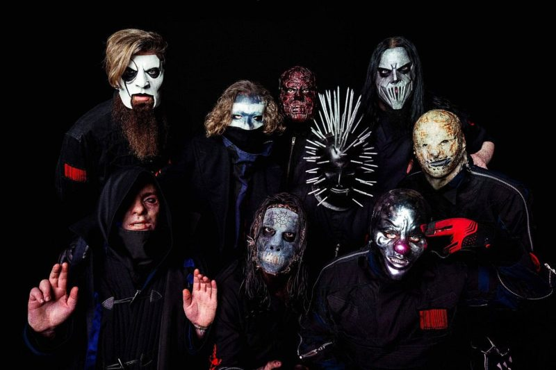 Slipknot at Rock Am Ring 2019 live streaming