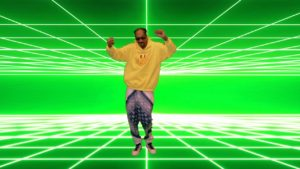 Videoclip Black Eyed Peas Snoop Dogg Be Nice