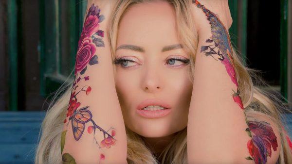 Videoclip Delia Vreau la Tara