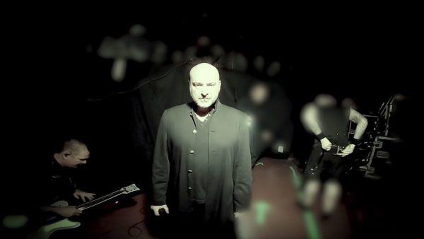 Videoclip Disturbed No More