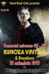 Concert Aniversar 50....70 Mircea Vintilă & Brambura