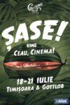 Festivalul Ceau, Cinema! 2019