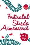 Festivalul Strada Armenească 2019