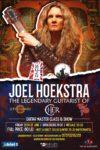 Joel Hoekstra (Whitesnake) - Masterclass