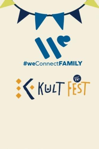 Kult Fest 2019 la Stadionul Moldova din Roman