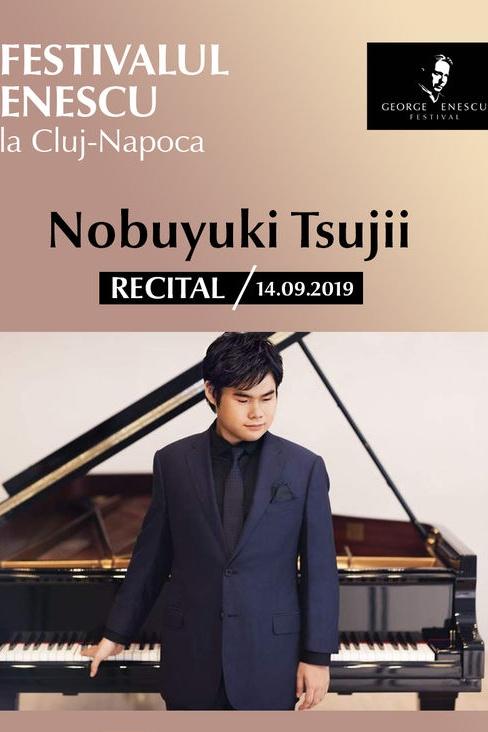 Nobuyuki Tsujii la Universitatea