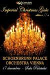 Schöenbrunn Palace Orchestra Vienna 2019