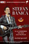 Ștefan Bănică – Concert Extraordinar de Crăciun 2019