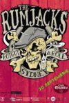 The Rumjacks