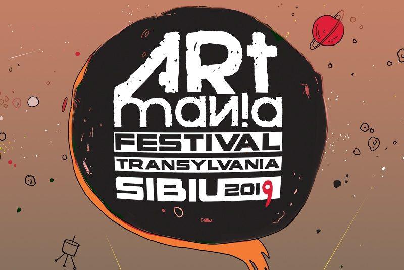 ARTmania 2019