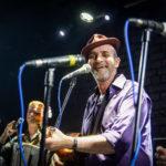Concert Les Negresses Vertes in Control pe 6 iunie 2019