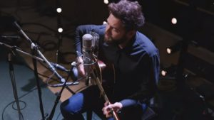 Passenger - Let Me Dream A While (from Abbey Road)