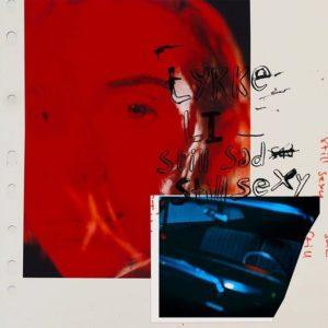 Coperta album Lykke Li Still Sad Still Sexy