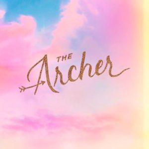Coperta single Taylor Swift The Archer